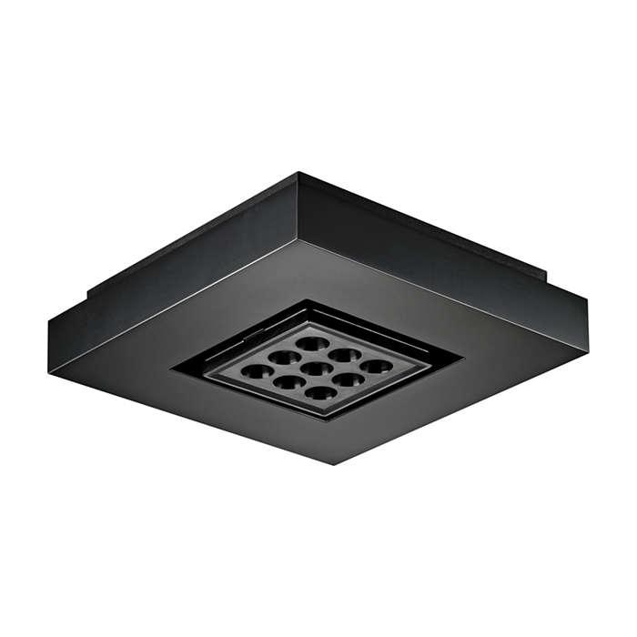 eW Downlight Powercore: downlight LED de alta eficiencia energética