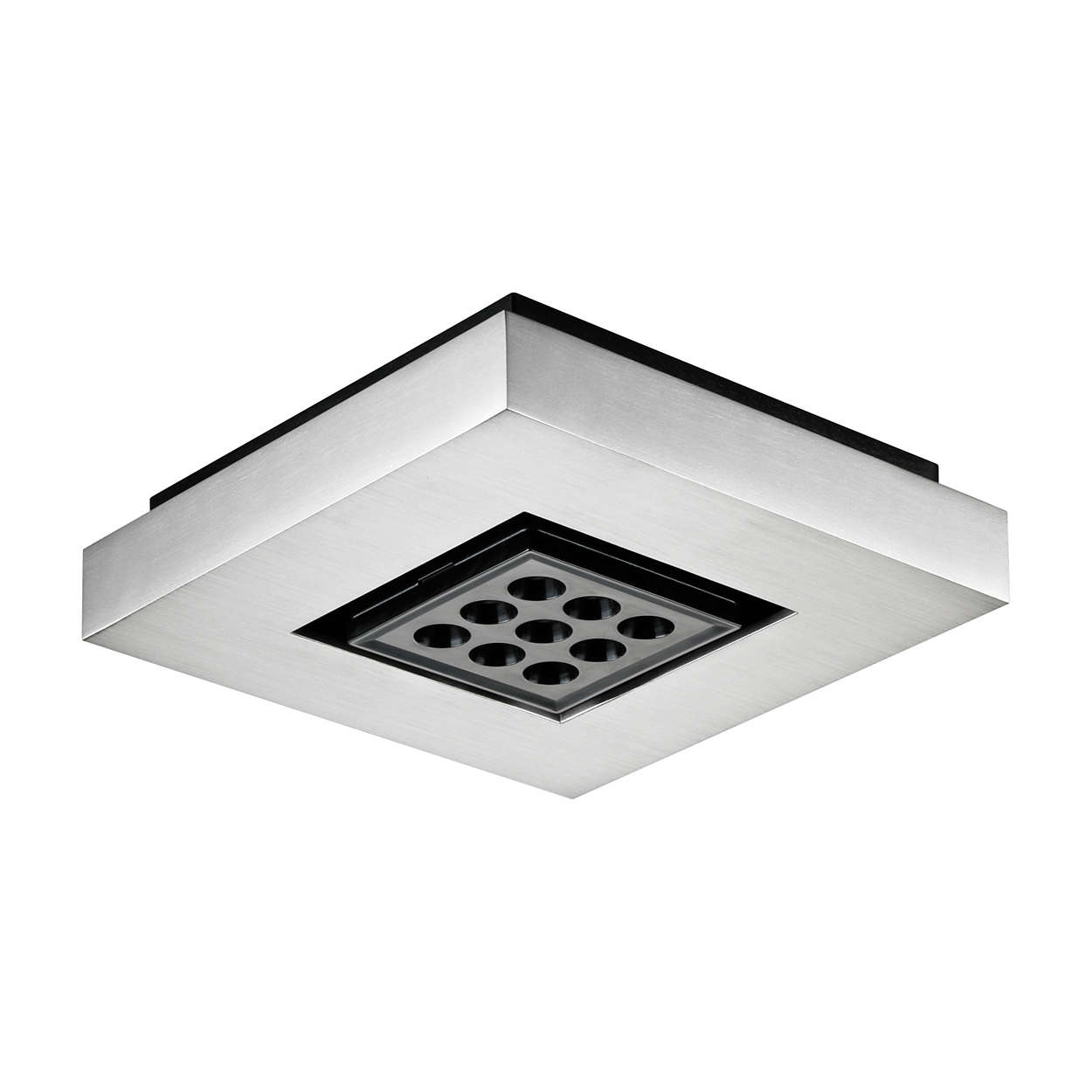eW Downlight Powercore: downlight LED de alta eficiencia energética