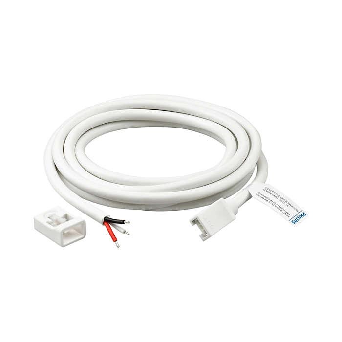 iColor Cove QLX Powercore — производительный, работающий от сети светодиодный светильник для контурного и акцентного освещения с интеллектуальным цветным светом