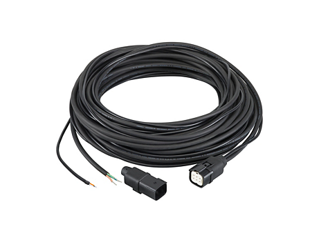 ZCP421 C15000 BK CE LEADER CABLE