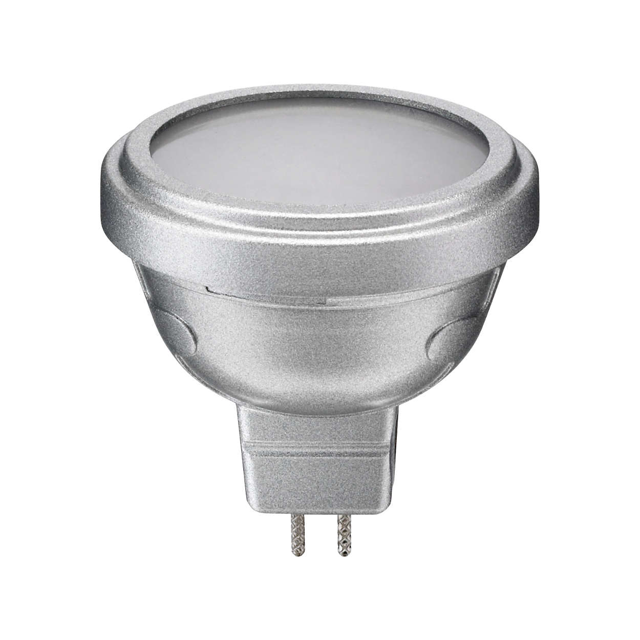 iW MR gen3 – intelligent MR16 LED lamp with high-quality white light