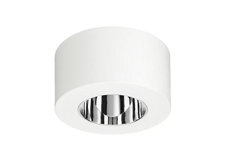 DN571C LED24S/830 PSED-E C WH