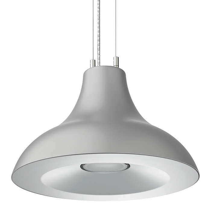 Fresh Food Pendant – LED-technologie in een stijlvolle pendelarmatuur