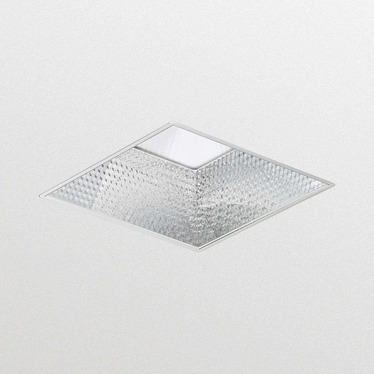 LuxSpace square, sıva altı – yüksek verim, görsel konfor ve şık tasarım