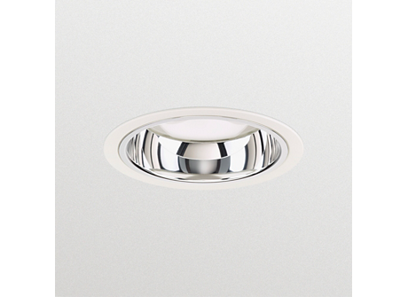 DN560B LED12S/840 POE C WH