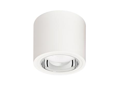 DN570C LED40S/830 PSED-E C D250 WH