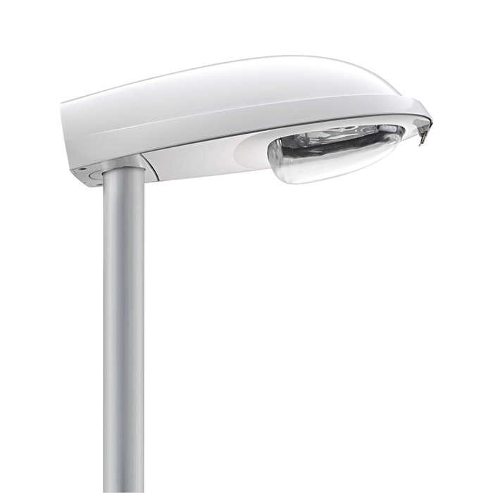 Mini Iridium – die Straßenbeleuchtung der Zukunft