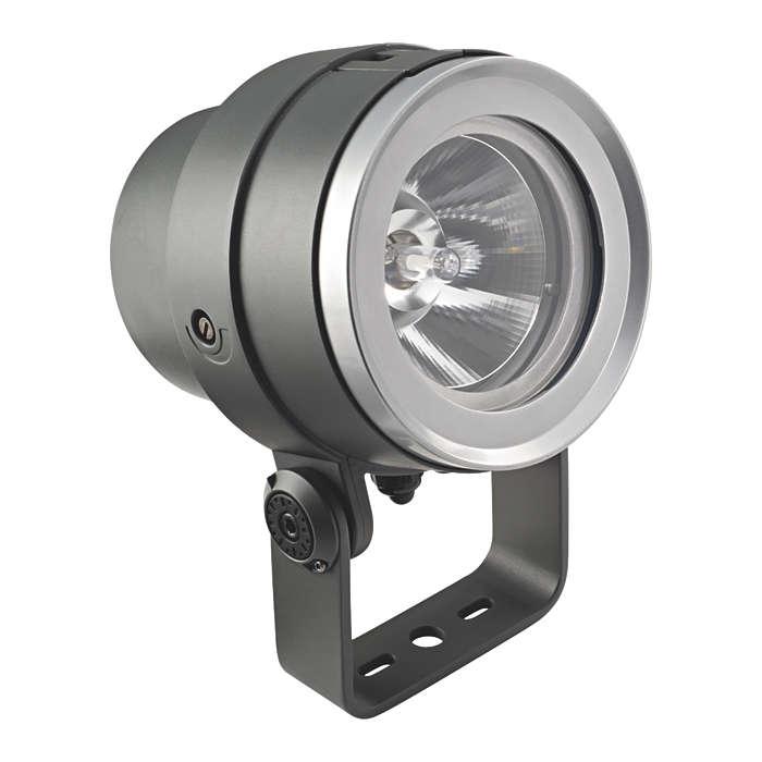 Decoflood² — kompletne rozwiązanie oświetleniowe