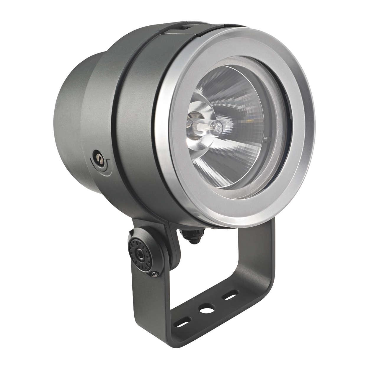 Decoflood² - solution d'éclairage complète