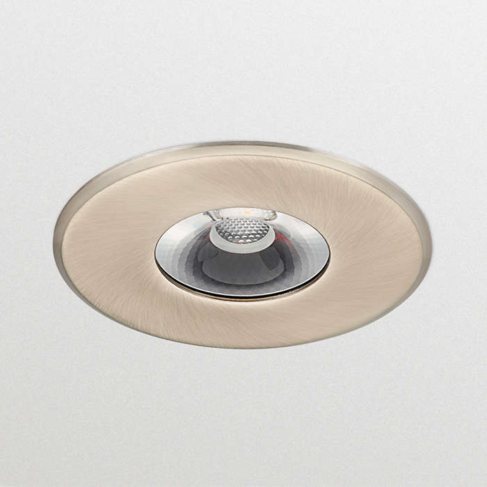 CoreLine Recessed Spot – the clear choice for LED