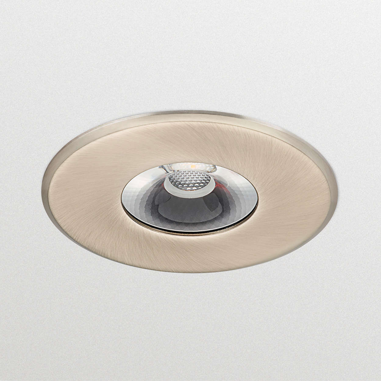 CoreLine Recessed Spot – jasná voľba pre LED osvetlenie