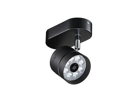 ST120C LED8S-24-/840 PSU BK