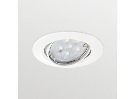 RS049B LED-40-3.5W-2700-GU10 WH 35W