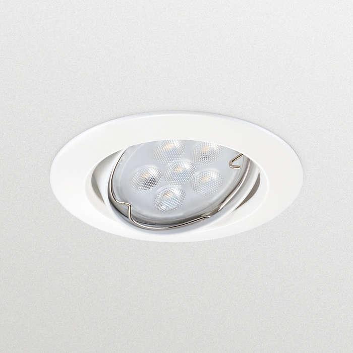 Svietidlo Zadora LED – tvorivá sloboda