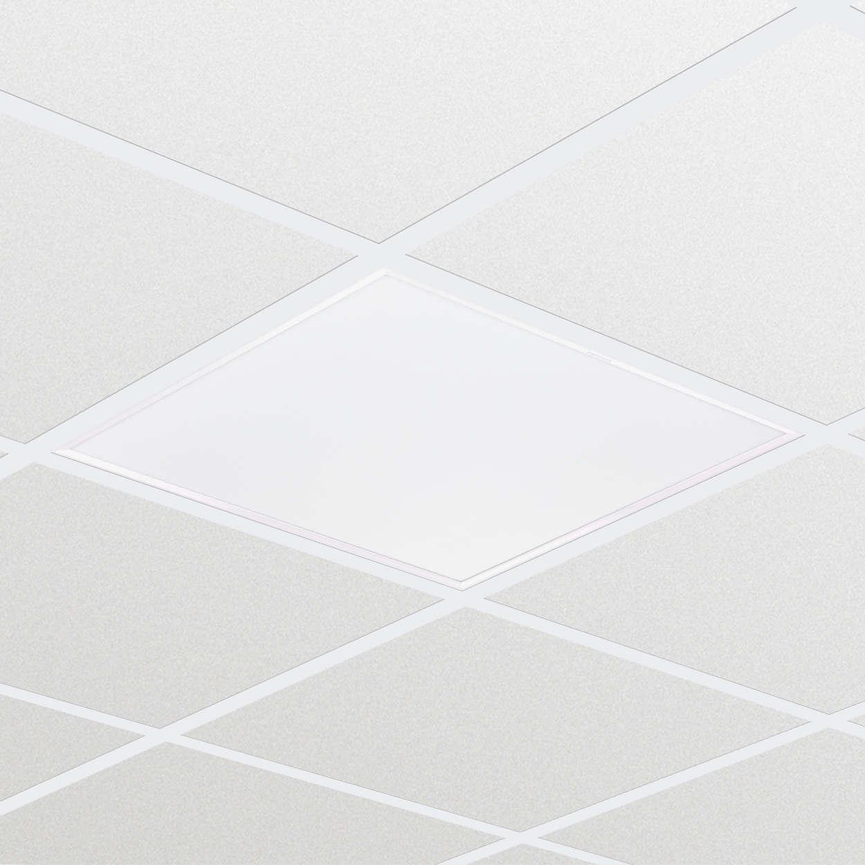 CoreLine Panel — очевидный выбор в пользу светодиодов