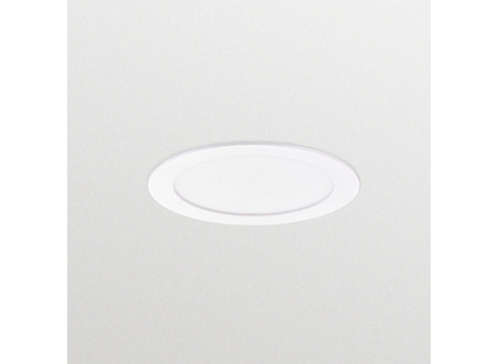 DN135B LED10S/830 PSU II WH