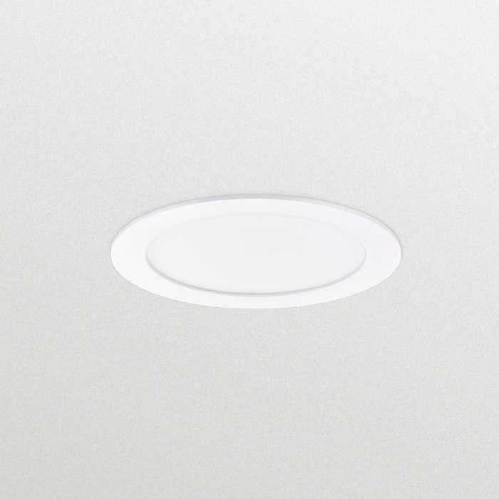 CoreLine SlimDownlight - de duidelijke keuze voor LED's