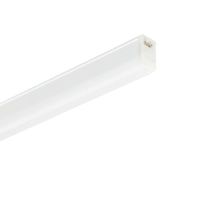 Pentura Mini LED – ultra-slim batten
