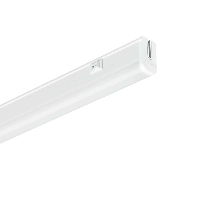 Pentura Mini LED - Apparecchio illuminante ultracompatto