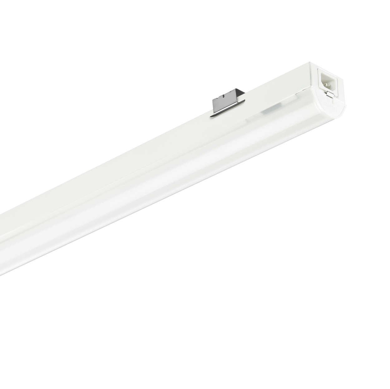 CoreLine Batten — очевидный выбор в пользу светодиодов