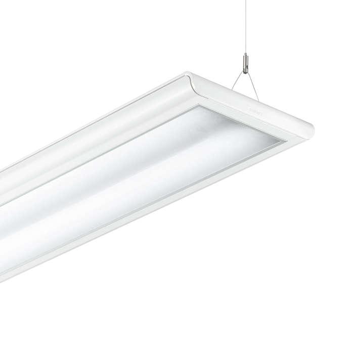 SmartForm – первоклассное освещения в свежем привлекательном дизайне
