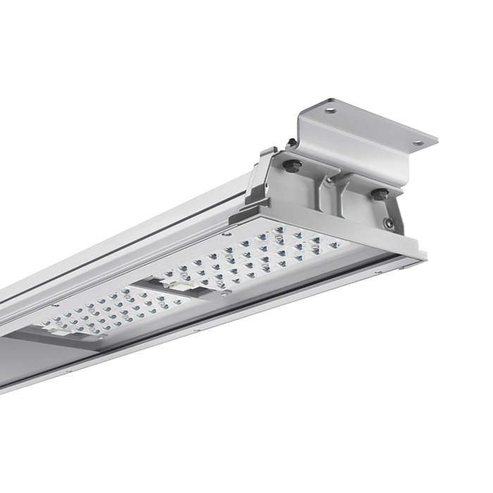 TunLite LED – energy saving, solid, maintenance-free performance for tunnel lighting