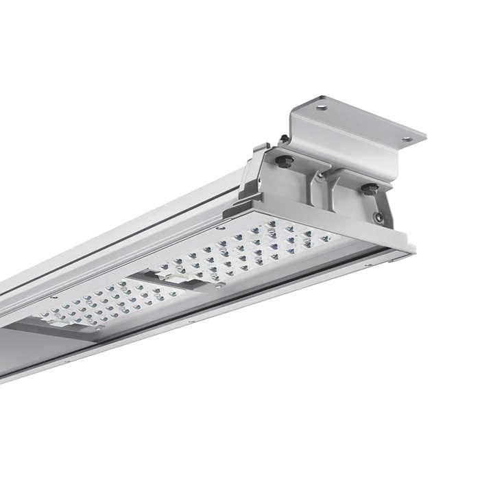 TunLite LED – energy saving, solid, maintenance-free performance for tunnel lighting