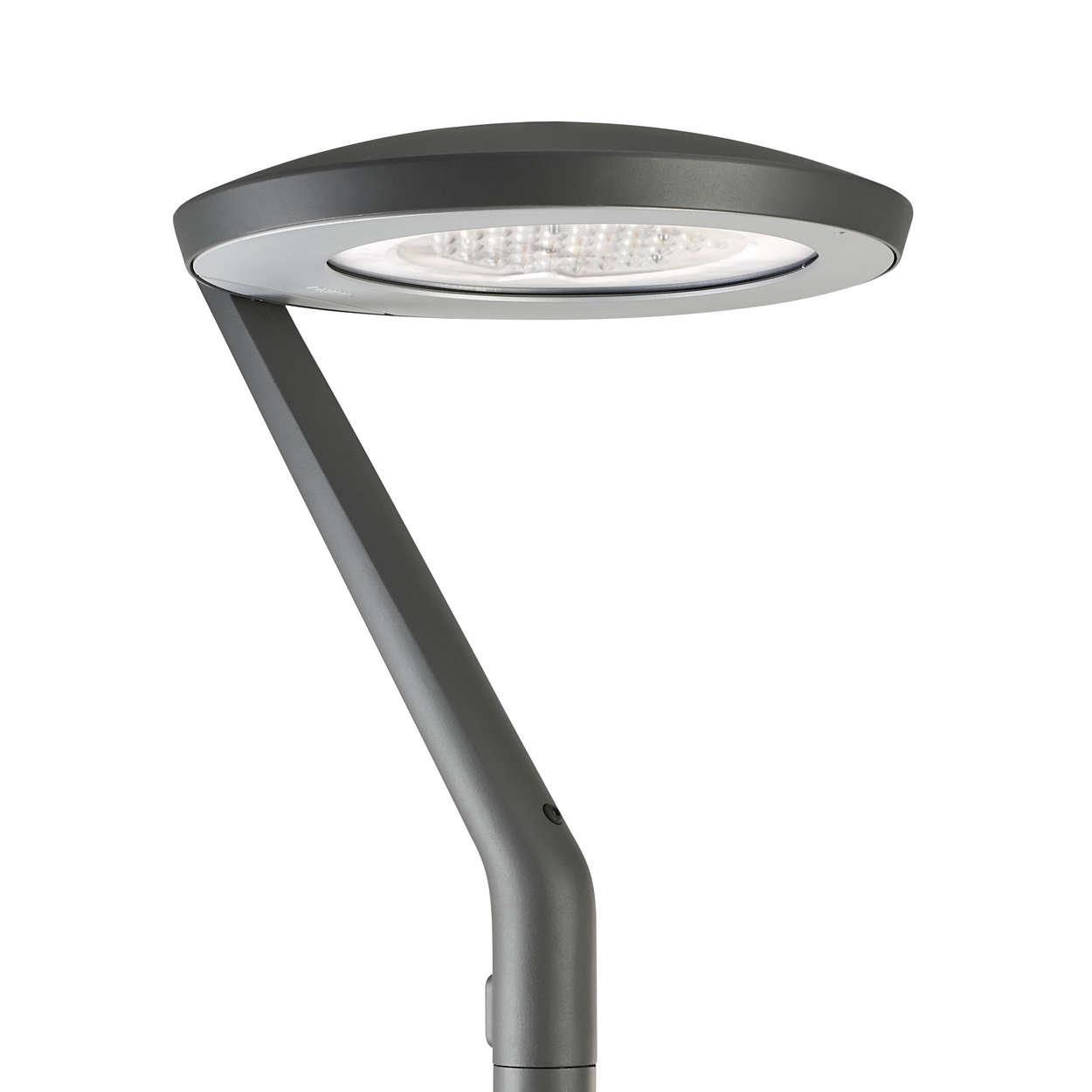 CitySoul gen2 LED – o identitate versatilă