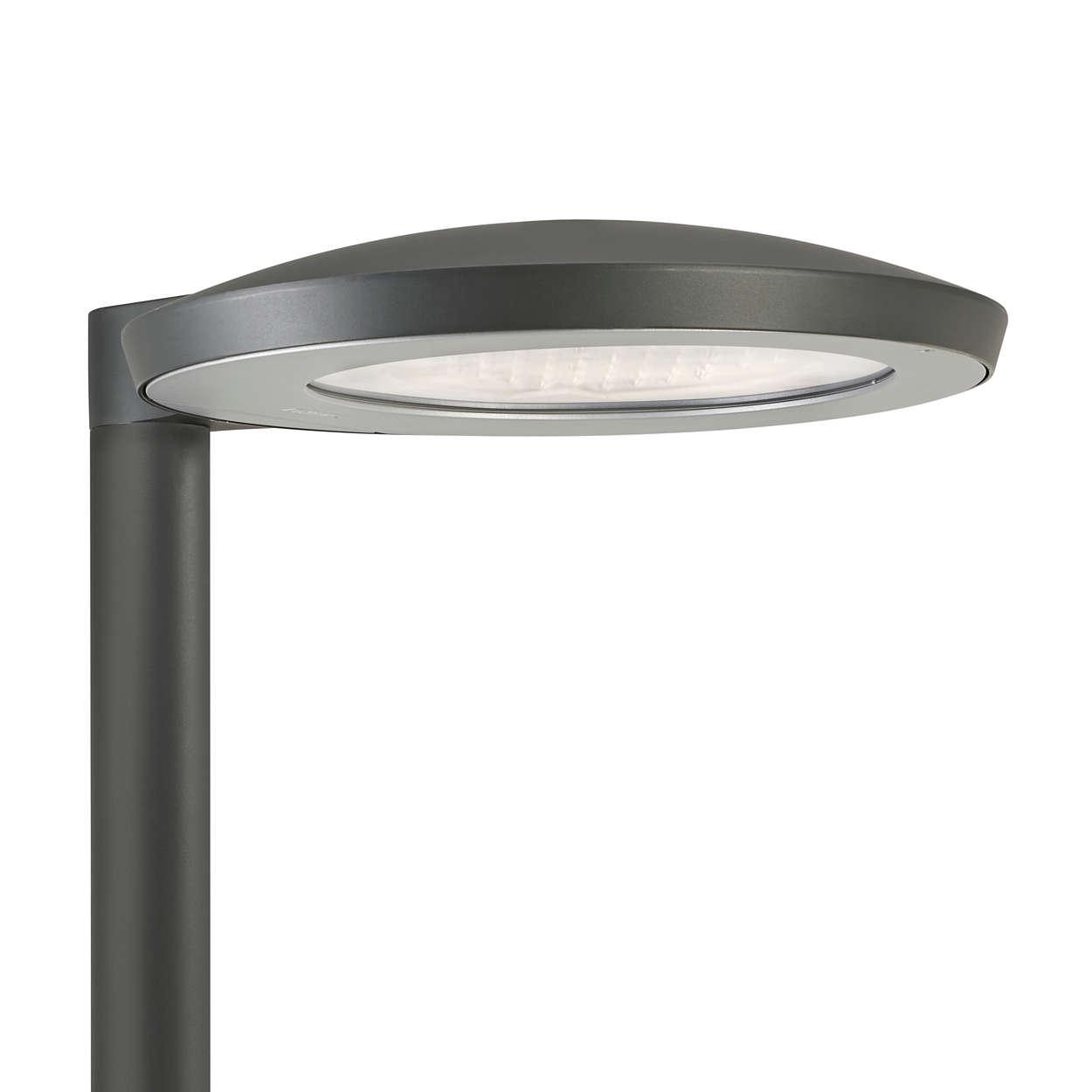 CitySoul gen2 LED – sokoldalú megjelenés