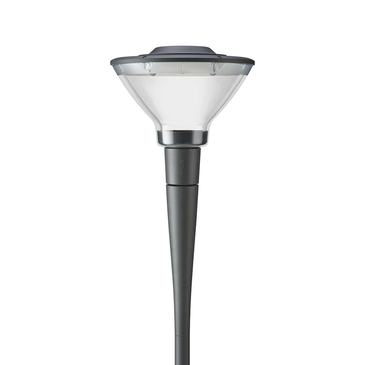 CityCharm Cone - combining ambiance and optimum performance
