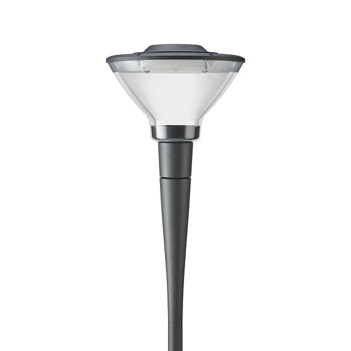 CityCharm Cone - a hangulat és az optimális teljesítmény ötvözete