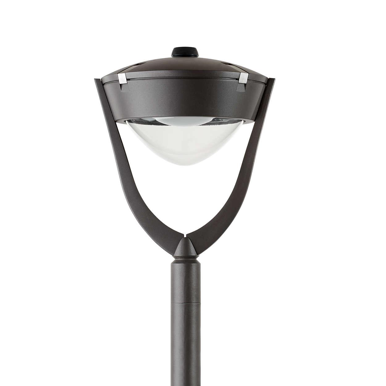 Thema 2 LED:efektywnośći klasyczna elegancja