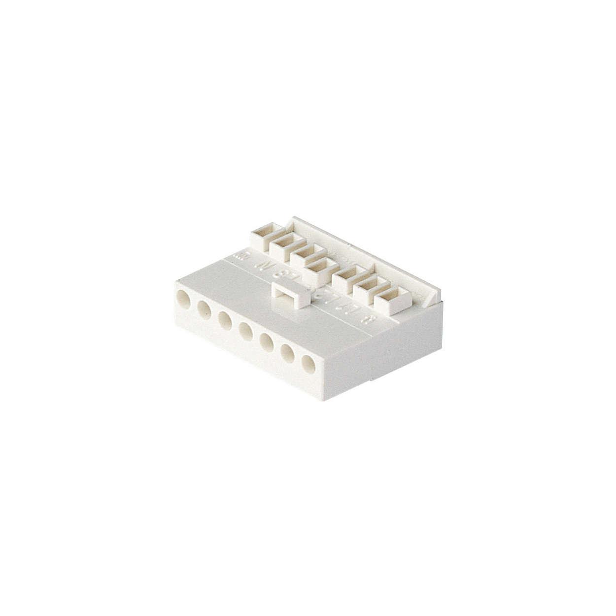 9MX056 TL-D / TL5 swivel device