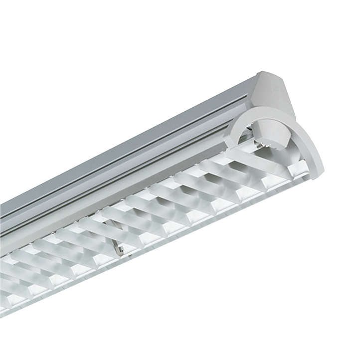Decorative solutions MAXOS TL-D WING, LUNAR, HID units