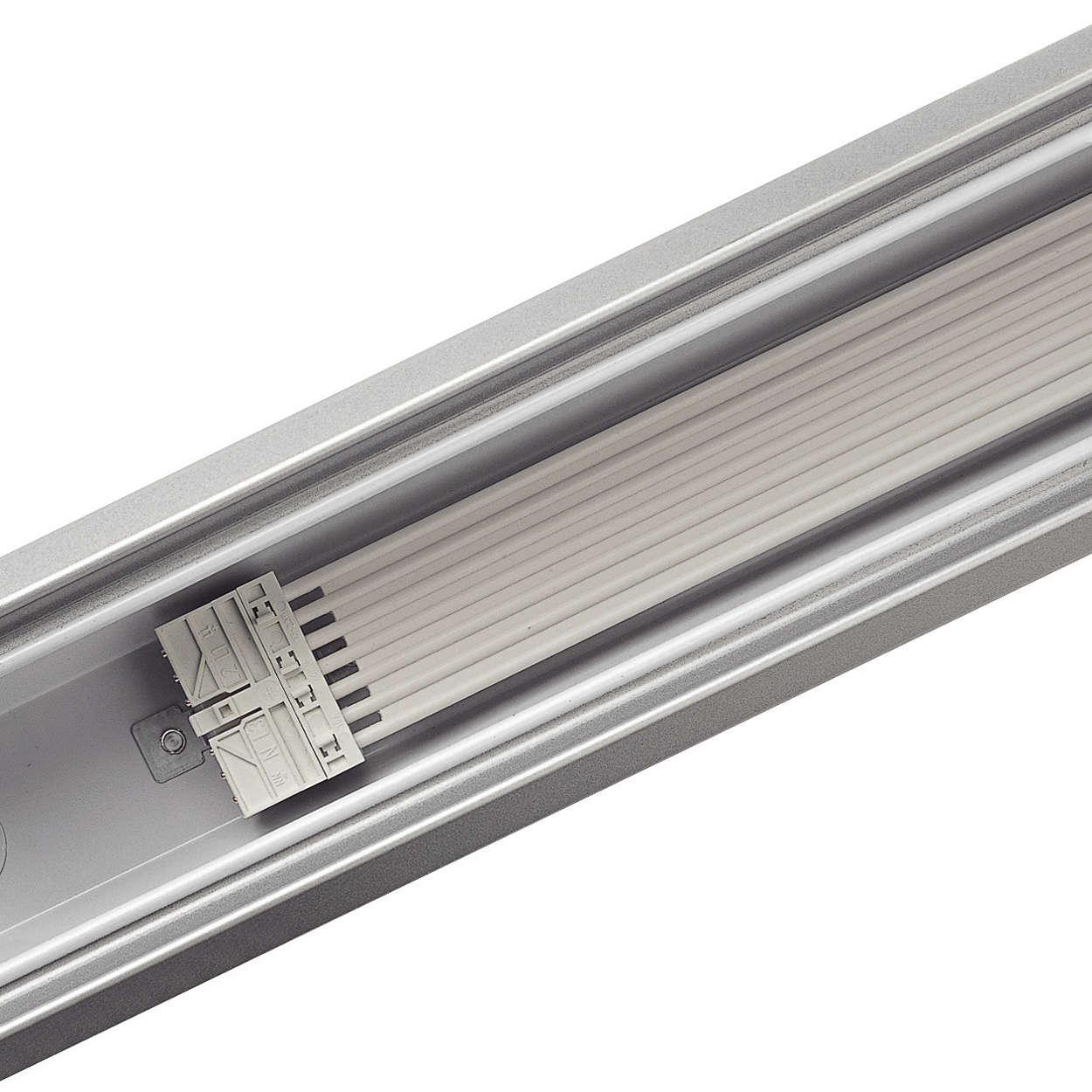 Standard trunking sections 4MX056 MAXOS TL-D