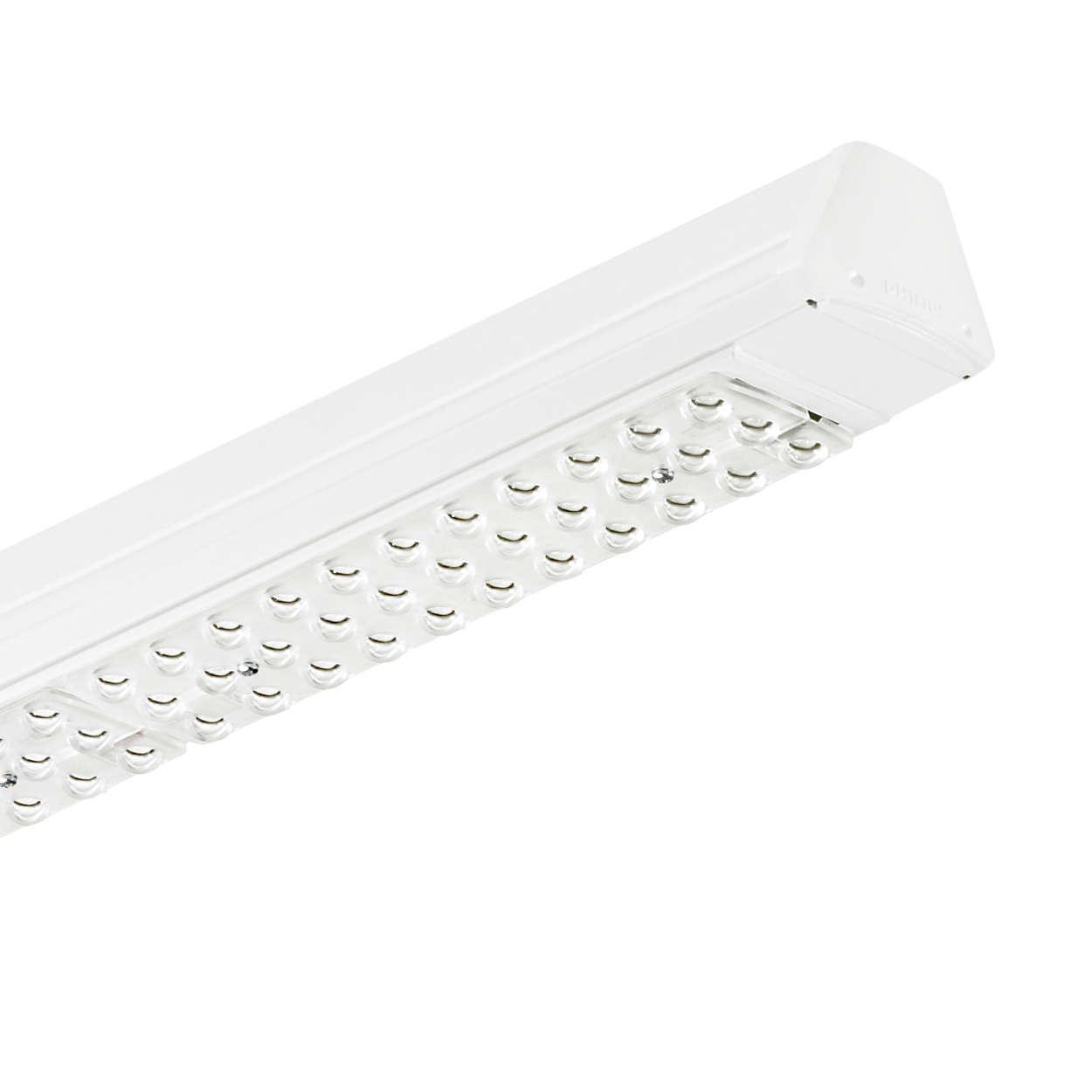 Maxos LED Industry – innovatieve, flexibele oplossing levert ideale lichtopbrengst