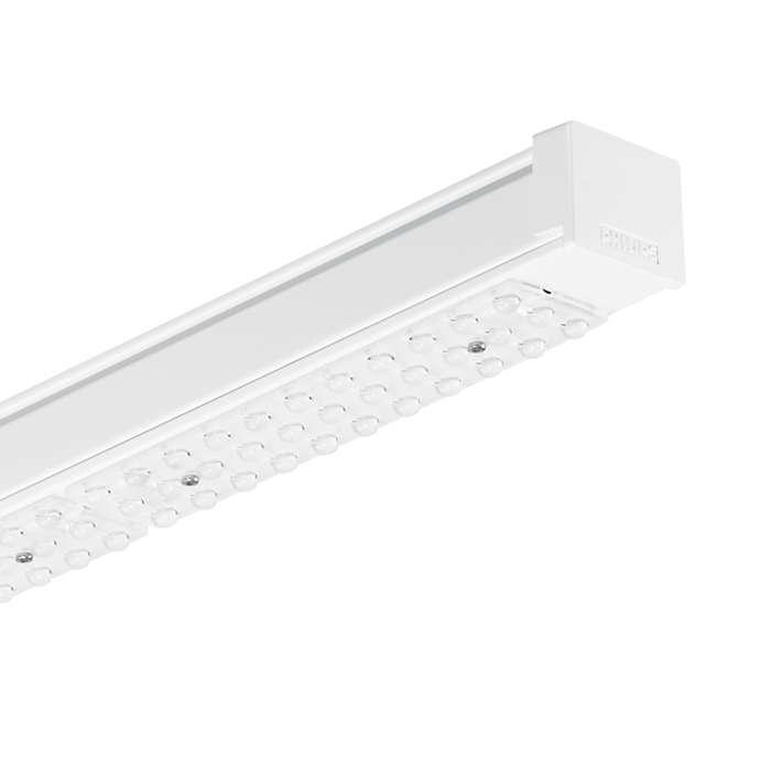 Модули Maxos LED для использования в структуре линейки TTX400 – лидер по эффективности с отличной окупаемостью