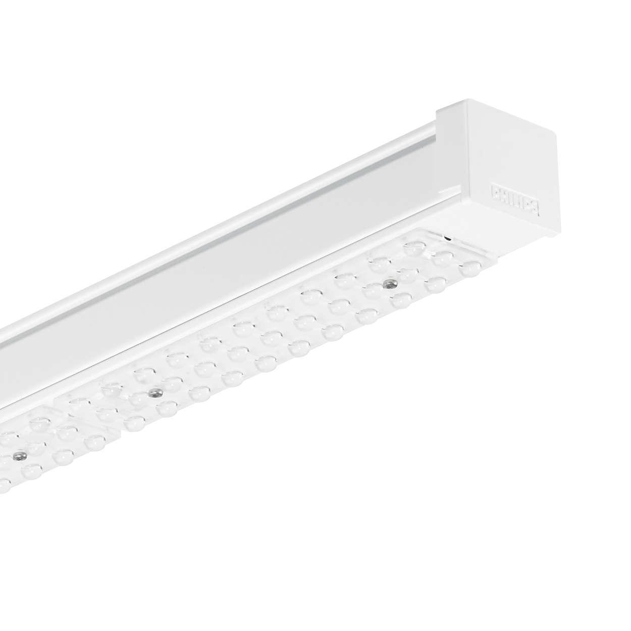 Placas Maxos LED para TTX400: amortización eficiente