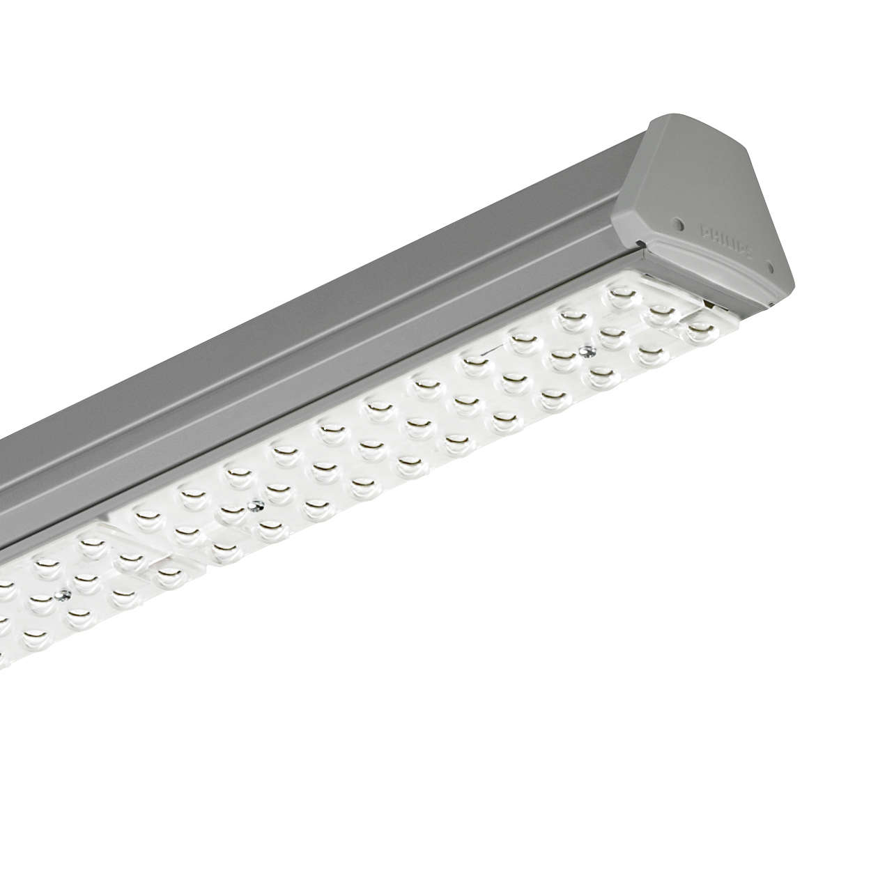 Maxos LED General Lighting – innovative, flexible solution delivers ideal light output