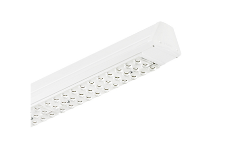 4MX850 581 LED55S/840 PSU DA20 WH