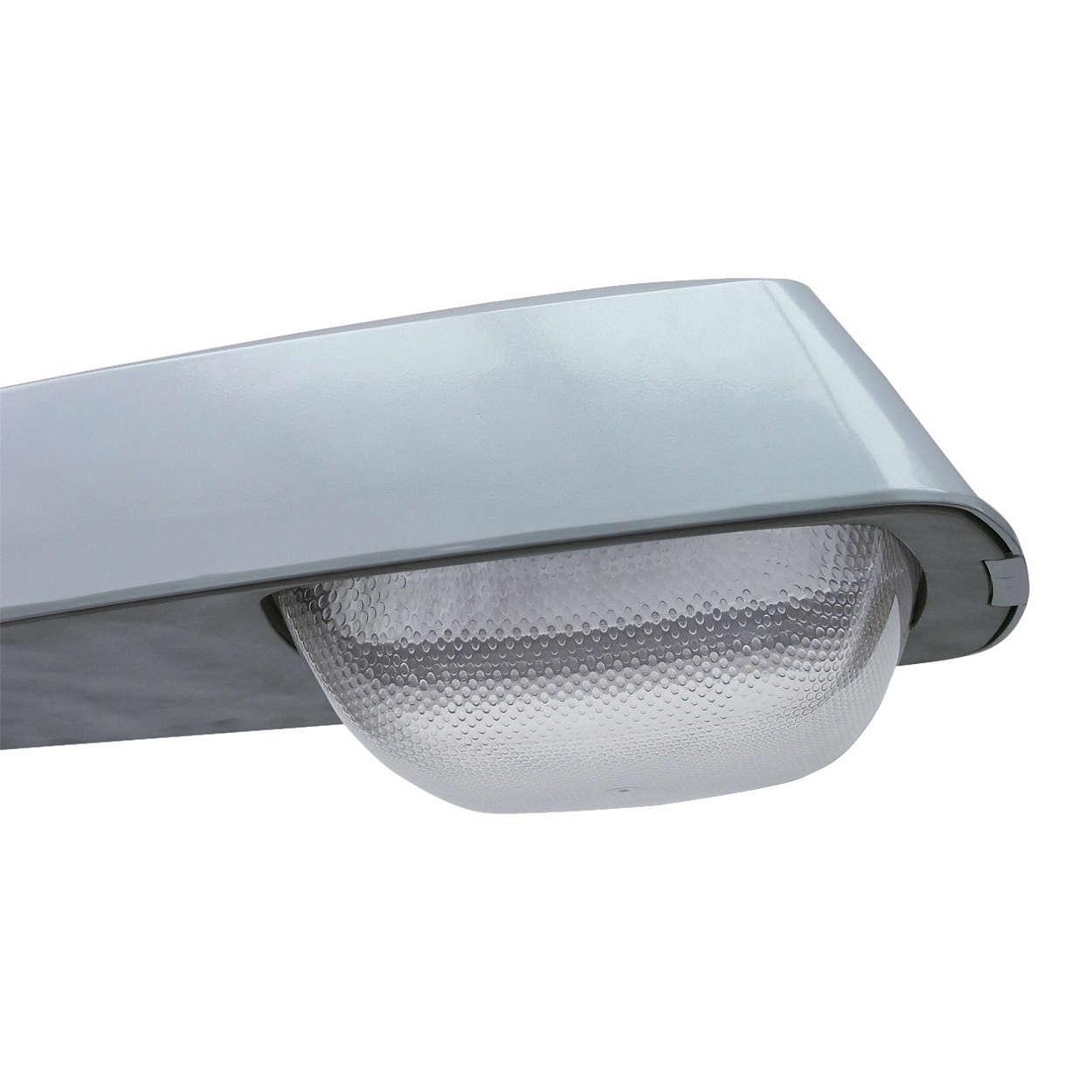 Koffer²- en ekonomisk belysningslösning