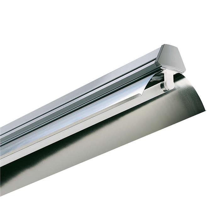 Hhliníkové reflektory 4MX092 TL-D