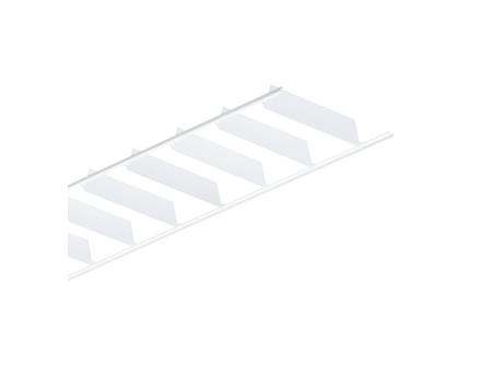 4MX693 1/2x54W L-R WH