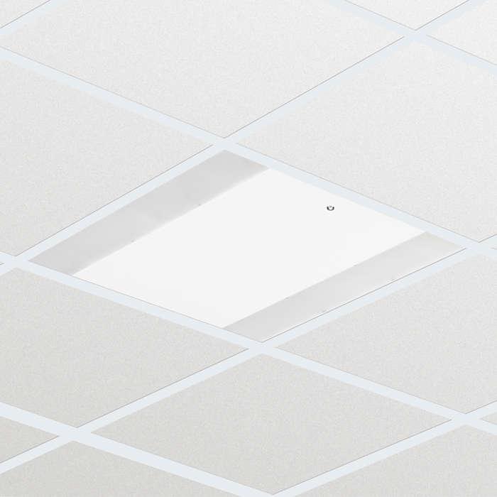 CoreLine empotrable: diseño elegante y fácil instalación