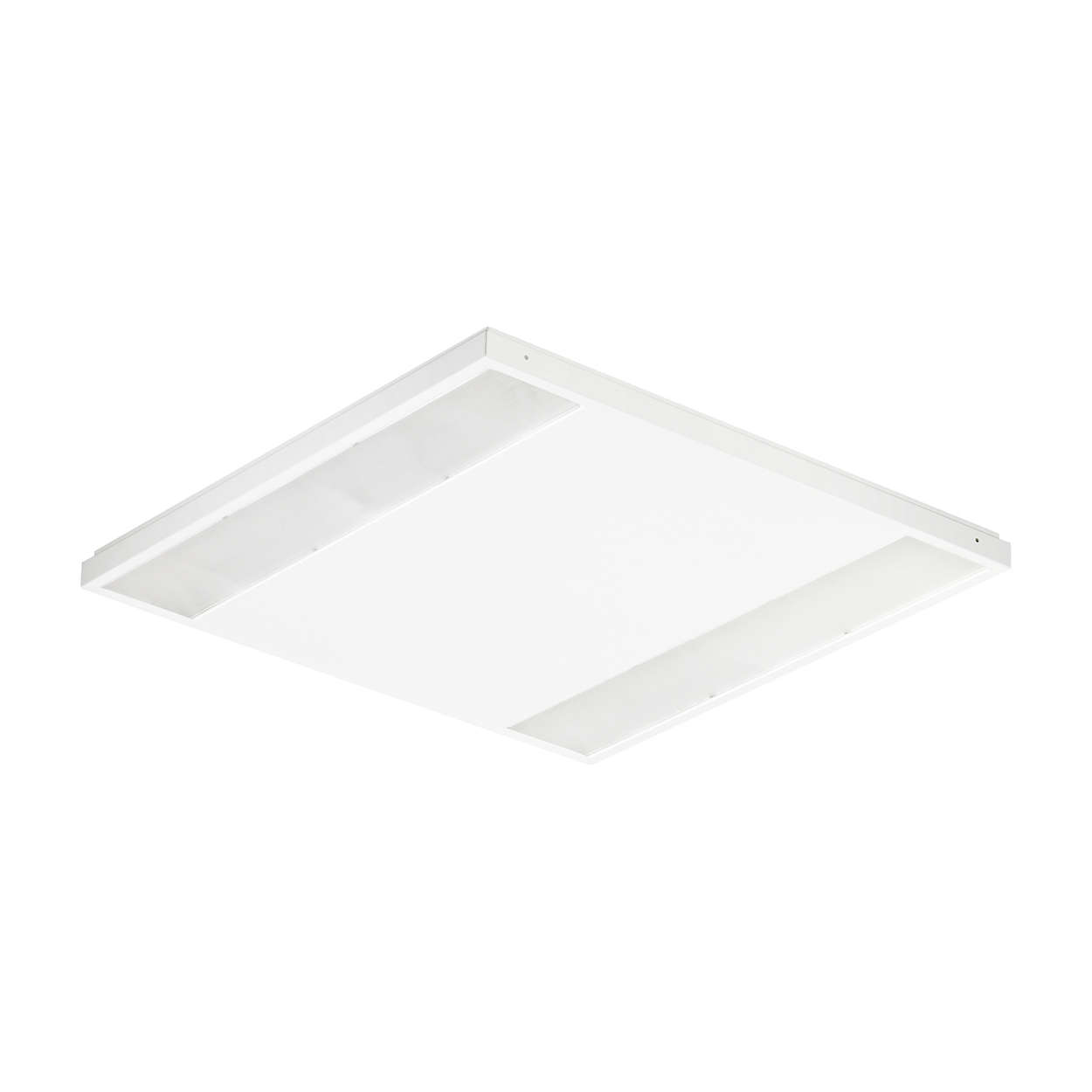 CoreLine Surface-mounted – the clear choice for LED