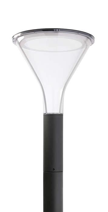 Metronomis LED – a fény és az árnyék játéka