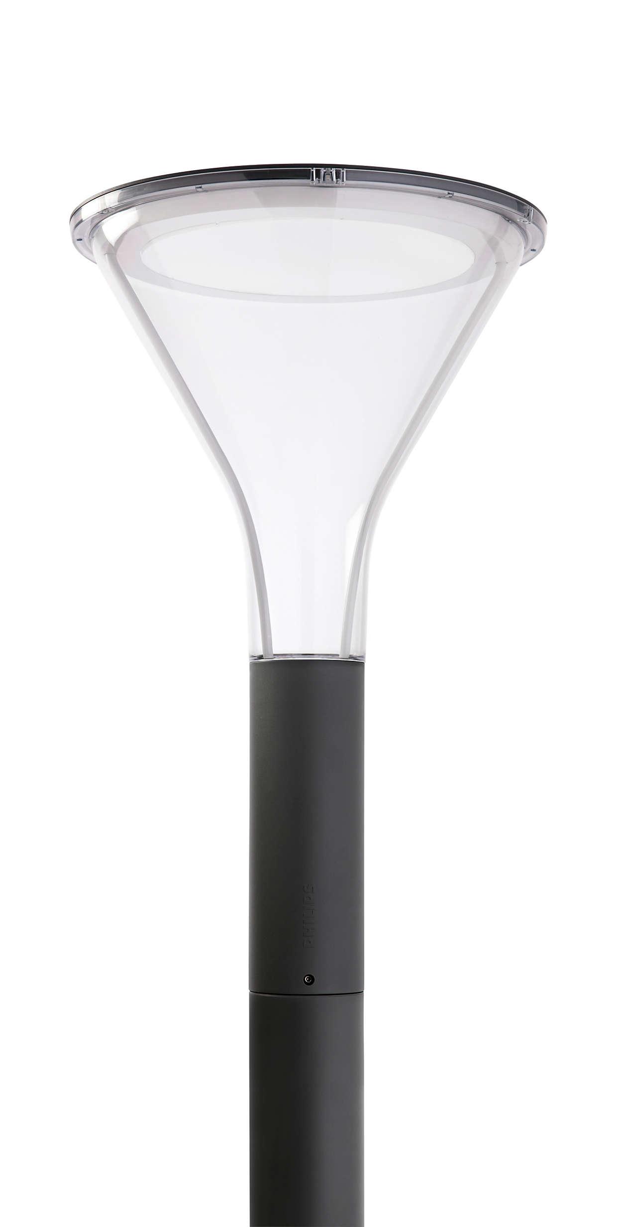 Metronomis LED — gra świateł i cieni