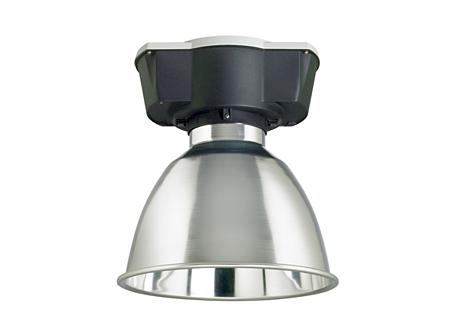 BY150P 1xHPI-P400W-BU K IC SGR IP65