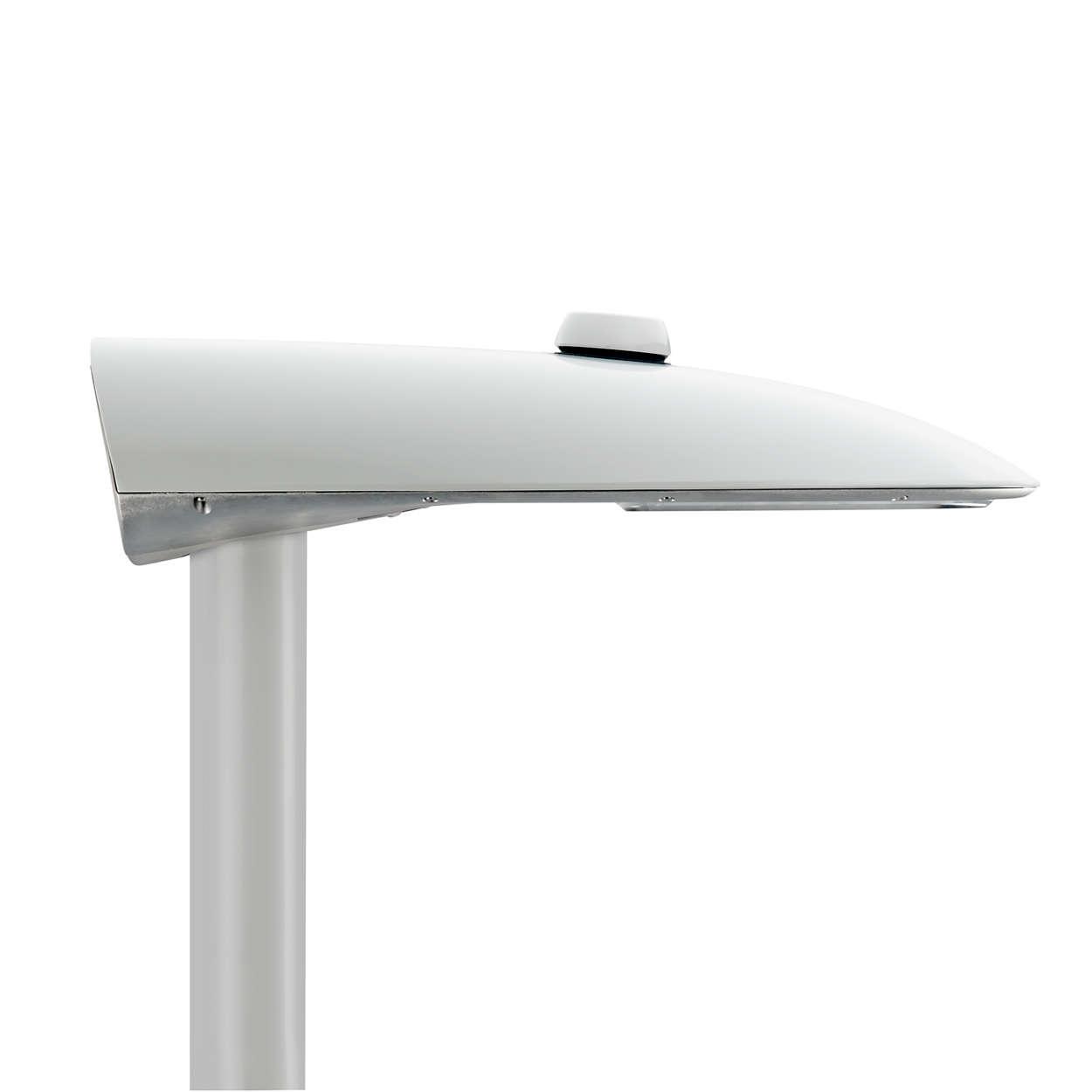 """Iridium gen3 – corpul de iluminat stradal inteligent, conectat, tip """"plug & play"""""""