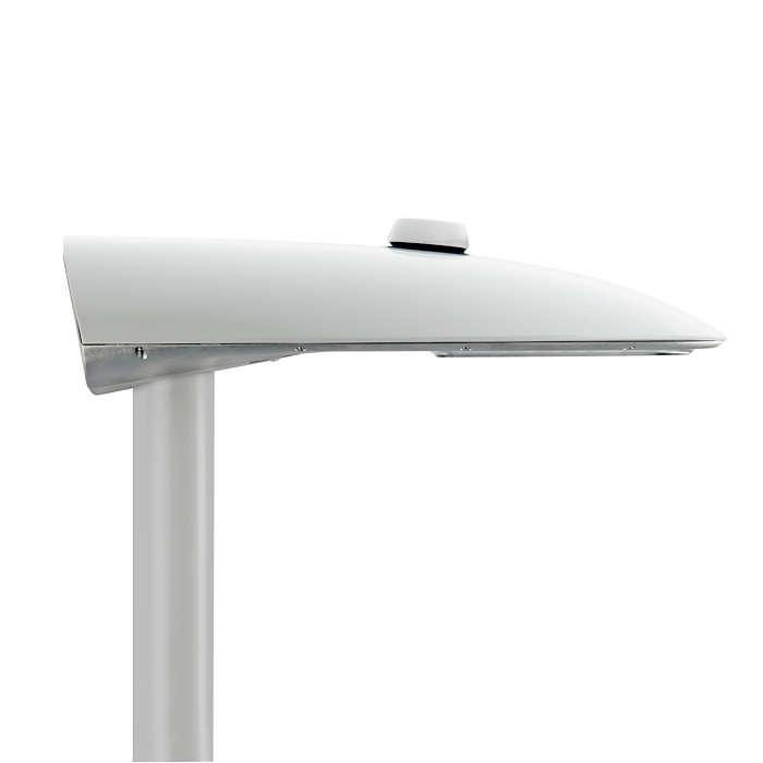 Iridium 3 – Le luminaire d'éclairage routier connecté, intelligent et prêt à l'emploi